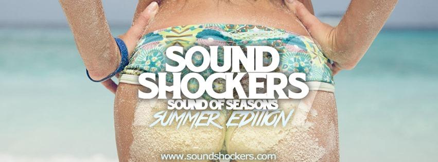 Sound of Seasons (Summer Edition 2019)